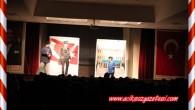 Tosyalı miniklere tiyatro gösterisi sunuldu