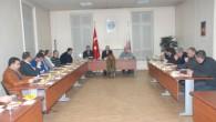 Yeni Yönetimden Tosyalılara Birlik Çağrısı
