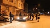 2013 Tosya'da Huzurlu Başladı