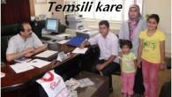 Tosya'da Velilerde  Kayıt  Telaşı Yaşadı!