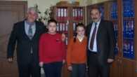 Namık Kemal Ortaokulu'ndan Büyük Başarı