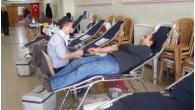Kızılay kan bağışı kampanyası düzenleyecek