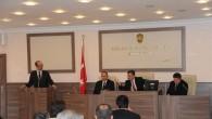 2012 Yılının İlk Koordinasyon Kurulu Toplantısı Yapıldı