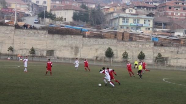 Ankara Adliyespor 3 Tosya Belediye Spor 1