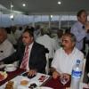 Hotel Doğramacıda Tosya Belediyesinden İftar Yemeği