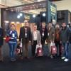 Tosya MYO İhtisas Fuarında İnceleme Yaptı