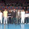Amatör Sporlar Haftası Etkinlikleri Başladı