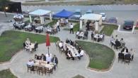Tosyalıları Havaalanı Açılışına Davet Etti