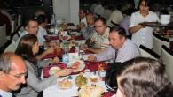 İlçe Milli Eğitim Müdürlüğü Yeni Atanan Okul Müdürlerini Ağırladı