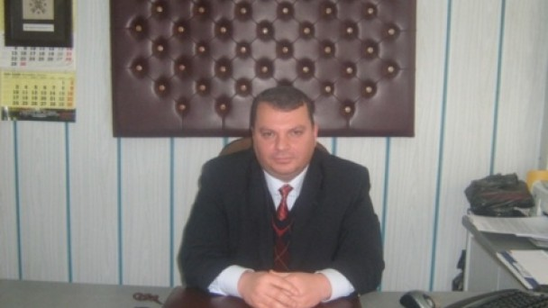 Tosya Ticaret ve Sanayi Odası Başkanı
