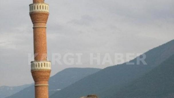 Baraj camiyi