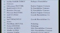 TOSYALI HANIMLARIN DİKKATİNE