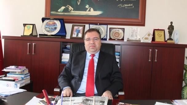 """""""29 Ekim Cumhuriyet Bayramı"""" mesajı"""