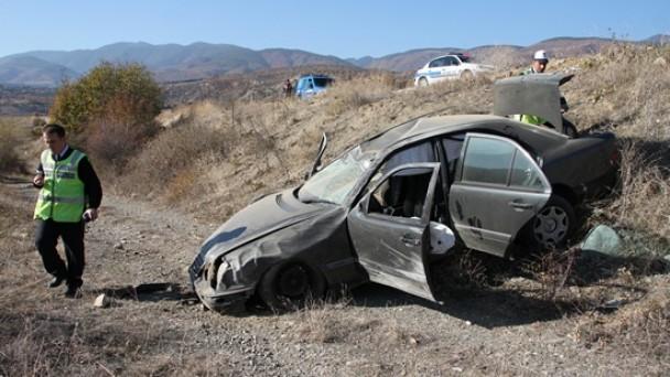 D-100 de, Kazalar Ucuz Atlatıldı