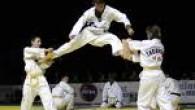 Tosya Gençliğine Sporda Yeni Bir Soluk Geldi