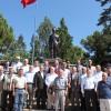 Cumhuriyet Meydanı Atatürk Anıtı Bugün Açıldı