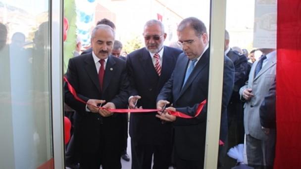 Metro Turizm Tosya'dan seferlerine başladı