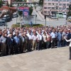 Gölköy Mezunları Tosya'da Buluştu!