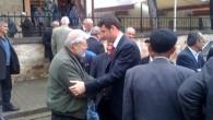 Ak Parti Kastamonu Adayları 3-0'da Kararlı