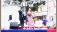 Küstüm Showla Latif Doğan Tosya'daydı