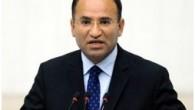 Başkan Yardımcısı Bozdağ Tosya'ya Geliyor