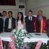 Emirmustafa ve Karakoç Ailesinin Mutlu Günü