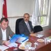 Belediye Meclisi Ekim Toplantısını Yaptı
