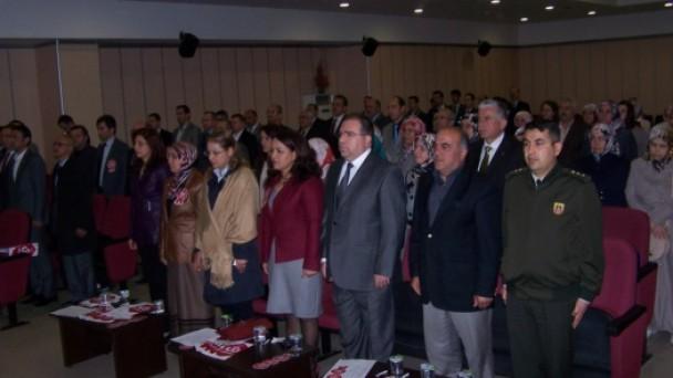 Gönül Elçileri Projesi Tanıtım Toplantısı Düzenlendi!