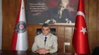 İlçe Emniyet Müdürü Bozkurt görevine başladı
