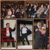 Tosya'da  Öğrenci ve Öğretmenlerle  Buluştu