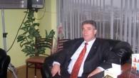 Ak Parti Tosya İlçe Başkanı Naci Küçükmorkoç