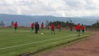 Tosya Belediye Spor'dan Orman Spor'a 4'lü tarife