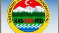 Kas-Der-Fed Kongresi Bu Haftasonu