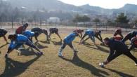 Yılın Derbisi Tosya Spor & Kastamonu Spor