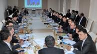 Köydes Toplantısı Osb'de Yapıldı