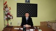 """Nalbantoğlu; """"istikrar için, hizmete devam edeceğim"""""""