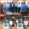 Milletvekili Gülşen, Tosya'yı ziyaret etti