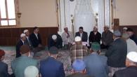 Suluca Köyüde Yağmur Duası
