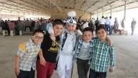 Hasan Abayın'dan Muhteşem Sünnet Düğünü!