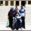 Gazi Fırat Zorba Anıtkabir'de
