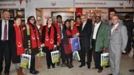 Şahin'e Kültür Ve Dostluk Ziyareti