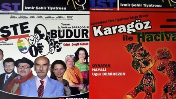 Tosya'lılar Tiyatroya Doyacak