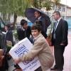Fatih ilköğretim Okul'undan Van'a Yardım