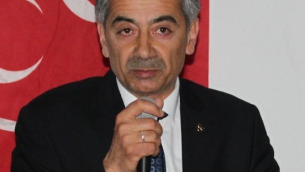 MHP Tosya Belediye Başkan Adayı, Mustafa Mola'dan Teşekkür Mesajı