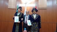 Kü Orta Asya Temasları Güçlendi!