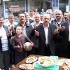 Lagash Çiğ Köfte Salonu Açıldı
