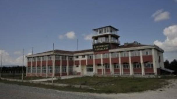 Firma Temsilcileriyle Havaalanında