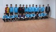 U 13 Takımı Sezon Çalışmalarına Başladı