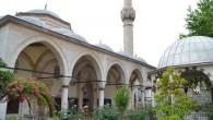 Tosya Abdurrahman Paşa Camîi