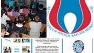 Gençlik Girişimi Projesi  Okullarda Anlatıldı!